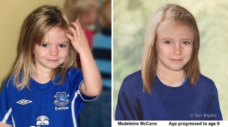 Carta de los padres de Madeleine a 10 años de su desaparición
