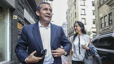 Madre Mía: claves del caso que implicó a Ollanta Humala