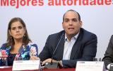 """Zavala sobre Fujimori: """"El Ejecutivo no va a proponer una ley"""""""