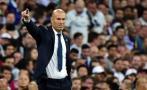 "Zinedine Zidane tras triunfo del Madrid: ""No hay equipo b o a"""