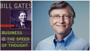 10 libros escritos por CEO que todo ejecutivo debe leer