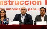 Gobierno propone reducir número de firmas para crear un partido
