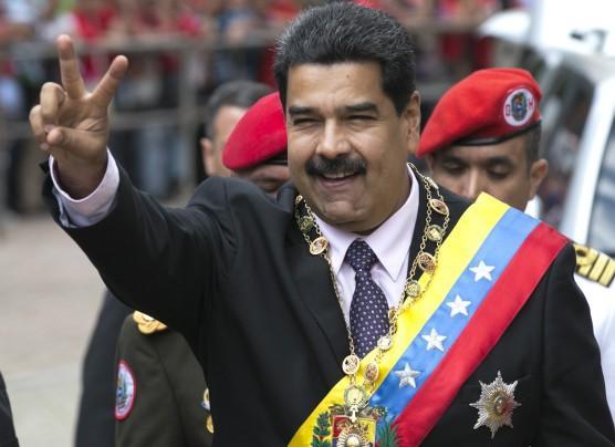 Venezuela inicia el proceso para retirarse de la OEA