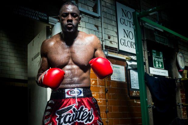 """""""Un luchador debe escuchar a su cuerpo y a su entrenador. La calidad del entrenamiento es más importante que la cantidad"""", recomienda Keddle."""