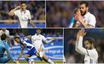 ¿Once suplente? El impresionante valor del Real Madrid alterno