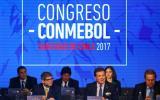 Conmebol: Ex dirigentes desviaron más de US$ 140 millones