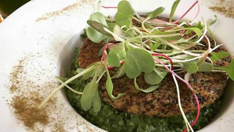6 de los mejores establecimientos vegetarianos en Lima