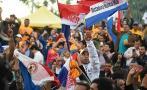 Paraguay: Archivan proyecto de reelección que desató protestas