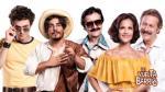 """""""De vuelta al barrio"""" ya tiene fecha de estreno: detalles aquí - Noticias de melania urbina al fondo hay sitio"""