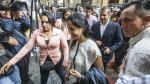 """Ollanta Humala: """"Nos han citado por unos supuestos audios"""" - Noticias de carlos sanchez"""
