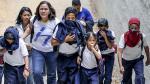 Ni los niños se salvan de la ola de violencia en Venezuela - Noticias de pueblos jovenes