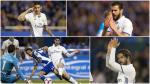 ¿Once suplente? El impresionante valor del Real Madrid alterno - Noticias de james rodriguez