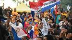 Paraguay: Archivan proyecto de reelección que desató protestas - Noticias de horacio cartes