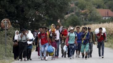 ¿Quiénes pueden solicitar refugio y asilo en el Perú?