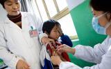 Casi 20 millones de niños no tienen acceso a vacunas
