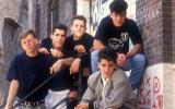 New Kids on the Block alcanzó mayor éxito a finales de los años 80 y principios de los años 90. (Foto: Facebook)