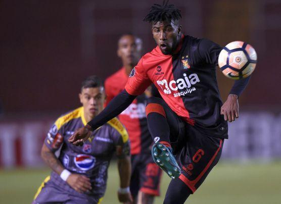 Melgar cayó 2-1 ante Medellín y se complica en la Libertadores