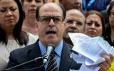 """Parlamento de Venezuela: """"Salir de la OEA es la peor decisión"""""""
