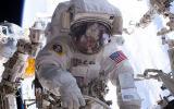 La NASA padece de escasez de trajes espaciales