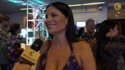 "Sandra Arana: ""Debemos ser más compasivos con Korina"" [VIDEO]"