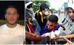 Venezuela: Hijo del defensor del Pueblo pide parar la represión