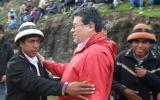 Apurímac: provincia de Cotabambas en el limbo político
