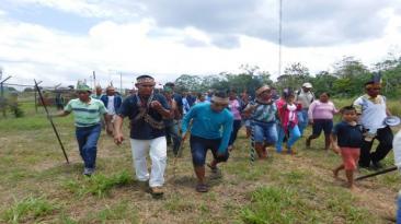 Loreto: nativos anuncian paro indefinido en el lote 192