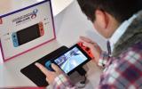 Nintendo Switch espera vender 10 millones de consolas en un año