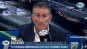 Bauza reveló qué le criticaron jugadores y la charla con Icardi