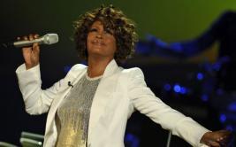 Documental explora romance de Whitney Houston y su mejor amiga