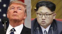 EE.UU. tiene los recursos para una guerra con Corea del Norte
