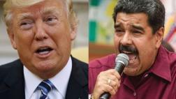 """Donald Trump: """"Venezuela es un lío"""""""