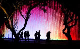 7 recorridos nocturnos que debes hacer este fin de semana