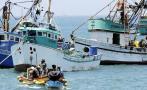 Produce: Sector Pesca creció 37,3% en marzo