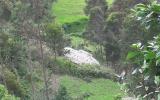 Al menos 5 heridos por accidente de helicóptero del Ejército