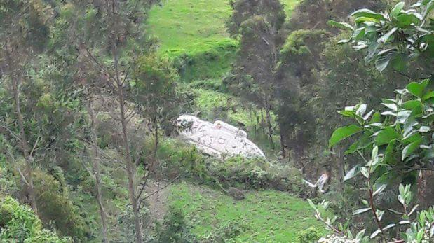 Helicóptero realiza aterrizaje forzoso y deja al menos siete heridos leves — Piura
