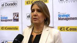 """Ferreycorp: """"Vemos con mucho optimismo la economía peruana"""""""