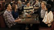"""""""How I Met Your Mother"""" y las series que dejan Netflix"""