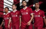 Liverpool celebra 125 años de historia con una camiseta de lujo