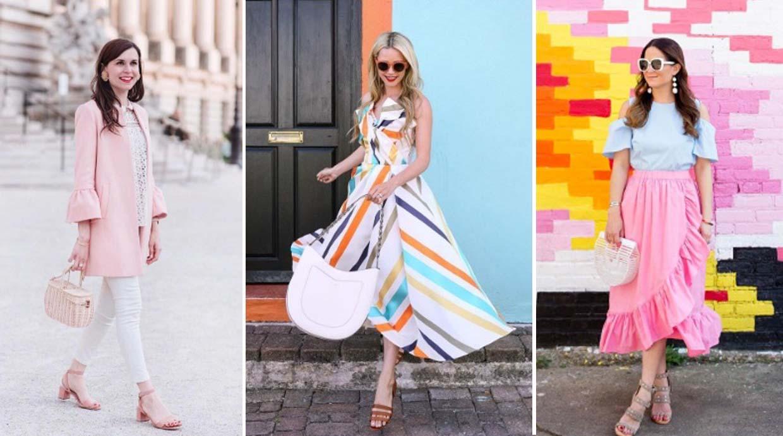 10 de las 'instagramers' con más estilo de la red