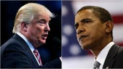 Trump, 100 días: ¿Cómo le iba a Obama en este mismo periodo?