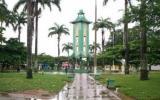 Friaje: temperatura mínima en Puerto Maldonado descendió 7°C