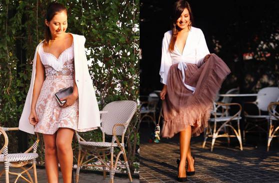 LIF Week: Así se vistieron los bloggers de moda para el evento