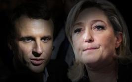 Francia: Las cuestiones que dividen a Macron y Le Pen