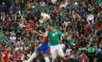 FIFA multó con diez mil dólares a México por cantos xenófobos