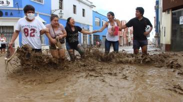 Trujillo: tras 7 huaicos, inician proyecto para desviar aguas