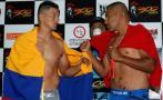 MMA en Perú: 'Tanque' enfrenta a Blanca en su pelea de retiro