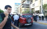 Surquillo: asalto de 'marcas' causó pánico en las calles