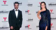 Así se vivió la alfombra roja de los Billboard Latino 2017