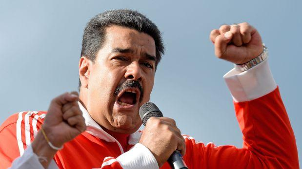 Donald Trump señala que 'Venezuela es un lío'